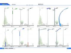 甘肅監控桿廠家|甘肅銀璽可信賴的甘肅照明工程推薦