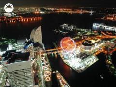 led樓體亮化工程 哪兒有合格的城市亮化工程