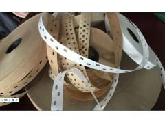 白色接拼膠帶 貼木皮水膠帶 白色拼花膠帶