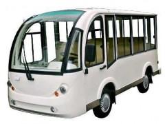 深圳哪里有供应价格实惠的霸特尔电动观光车11座_优惠的华北观光车