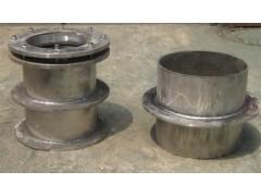 泰安不銹鋼防水套管廠家型號標準齊全昌旺國標材質直供
