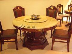 泉州方形火锅桌 供应莱福家具公司划算的电磁炉火锅桌