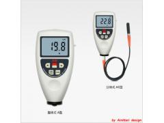 广州安妙供应便携式数显AC-110A/AS标准型涂层测厚仪