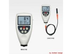 广州安妙供应便携式数显统计型涂层测厚仪AC-110B