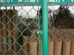 加工定做体育围网,运动场隔离网,勾花护栏网