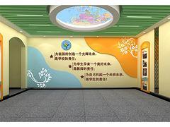 甘肃校园文化建设哪家好_供应兰州优惠的校园文化建设