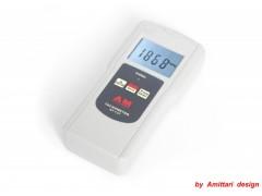 广州安妙仪器供应便携式数显智能转速表 AT-137PC