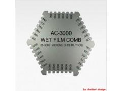 廣州安妙供應便攜式數顯AC-3000六角濕膜儀