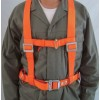 双背安全带 安全带绳子样式