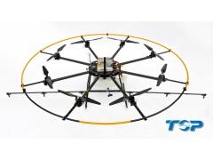 山東新品上市多旋翼8軸植保機無人機載重10,先進的多旋翼8軸植保機無人機批售