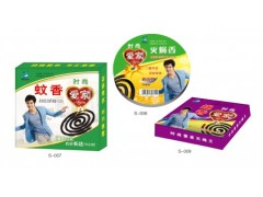 邯郸蚊香:口碑好的蚊香供应商,当选黑蝠王日化公司