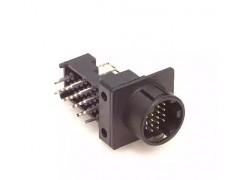 一級代理hrs連接器RP13A-12RC-20PB