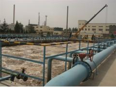 张掖水厂管道工程|靠谱的管道工程推荐