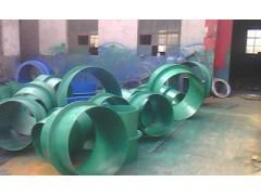 岳陽找昌旺合作雙密封柔性防水套管尺寸規格長度定制安裝