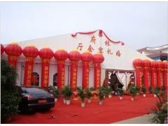 划算的婚礼篷房当选德信帐篷——婚礼篷房批售