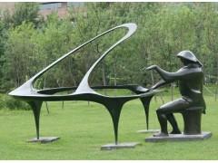 玻璃钢雕塑,不锈钢雕塑,长大雕塑厂家