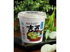 六六顺吉豆粉丝汤 方便食品 虾仁冬瓜