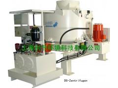 上海液壓離心式甩干機廠家創節環境最專業