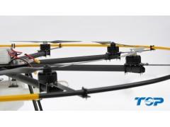 優質的新品上市多旋翼8軸植保機無人機載重10 先進的多旋翼8軸植保機無人機廠商特供