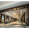 INHOUSE設計分享:售樓處設計內部空間的展示