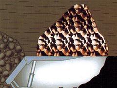 博山潍坊矿用填充系列 长期供应优质矿用填充系列