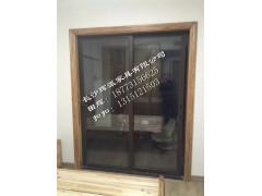 长沙整房原木家具定制价格便宜、工厂原木衣柜、床定制优质服务