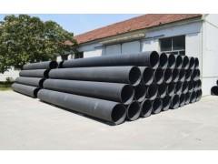 十大HDPE雙平壁鋼塑復合排水污水管品牌柯瑞達新型材料性價比最高