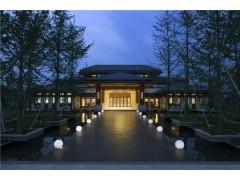 INHOUSE设计分享:售楼处设计内部空间的符号元素