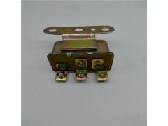汽车JD112  12V/24V喇叭继电器通用 接启动继电器
