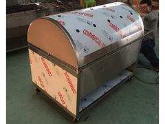 要买安全可靠的烤全羊炉,当选诚凯厨房设备 滨州烤全羊炉