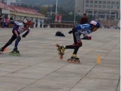 【強力推薦】青島首屈一指的輪滑俱樂部|黃島輪滑比賽