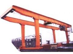 供应LDA型电动单梁起重机,安装检测