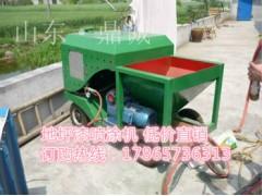 河南焦作高效率塑胶跑道喷涂机压力喷漆机厂家热卖