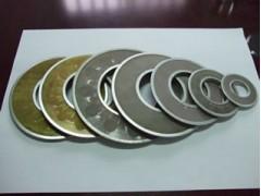 不銹鋼圓形濾片 無縫包邊濾片