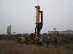 福建报价合理的LD-100系列多功能全液压钻机——加工台湾进口核心技术