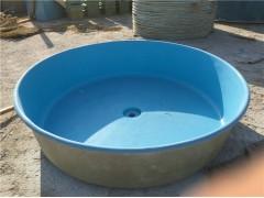 定制玻璃鋼魚缸  養魚池  玻璃鋼魚池的價格
