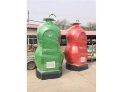 厂家定制销售玻璃钢移动厕所  环保厕所生产厂家