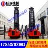 CJD-500履带式气动水井钻机 500米气动打井机价格便宜