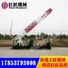SPJ-400磨盘钻机 400型水文工程钻机热销内蒙新疆