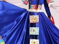 杭州哪里有供应价位合理的藏族服饰——海南藏族服饰