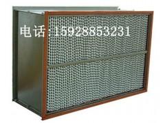 西藏拉薩耐高溫高效過濾器|AAF康菲爾高效耐高溫過濾器