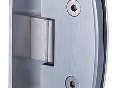 广东浴室门夹:专业的不锈钢浴室夹,中方金属制品厂倾力推荐