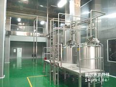 30萬級潔凈車間|【薦】信譽好的王老吉潔凈工程