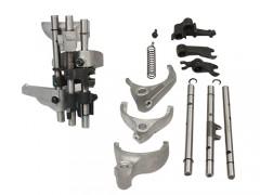 生產廠家 S148換擋叉軸總成價格 換擋叉軸總成批發