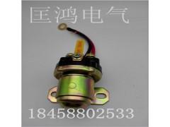 通用型减速起动机继电器150A大功率继电器