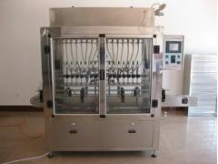 品牌好的直線灌裝機設備當選合信灌裝_直線灌裝機廠家