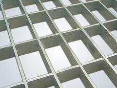 辛巴机械插接钢格板您的不二选择|临沂钢格栅板
