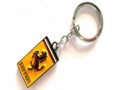 烏海采金屬鑰匙扣定制/赤峰價格小車鑰匙鏈批發