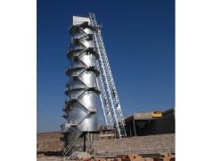WD机械化环保石灰窑