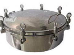 不銹鋼壓力鍋|價位合理的不銹鋼壓力人孔供應信息
